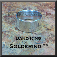 Band Ring web button