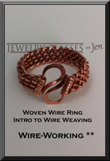 Intro to Wire Weaving web button