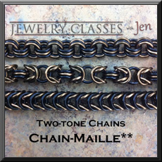 Two Tone Chains web button