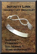 Infinity Hinged Cuff 2x3 WB copy