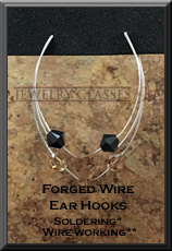 Forged Wire Ear Hooks 4x6 72dpi WB