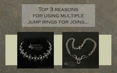 Doubling Rings Offers More than Aesthetic Appeal
