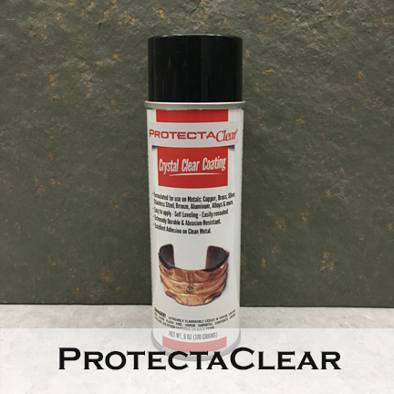 Image of ProtectaClear Clear Coating