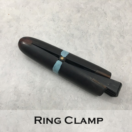 Image of a ring clamp